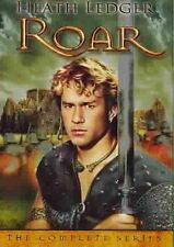 Roar Complete Series 0025193026125 With Michael Roughan DVD Region 1