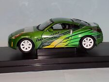 NISSAN 350Z THE FAST AND THE FURIOUS 2003 RC2 53608D 1:18