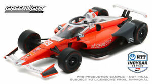 James Hinchcliffe 2020 Greenlight  #29 Andretti Autosport IndyCar Diecast 1:18