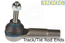 MOOG Outer, Left or right, Front Axle Track Tie Rod End, OE Quality FI-ES-0937