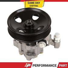 Power Steering Pump For Mercedes-Benz CLK SLK SL500 Chrysler Crossfire 21-5292