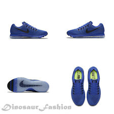 e7840329c3cf8 Nike Zoom All out Low Blue Black Men Running Shoes SNEAKERS Trainers  878670-400 11