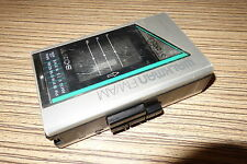 Sony Walkman WM - F 22   MC Kassette  . Cassette Player Resteverwertung