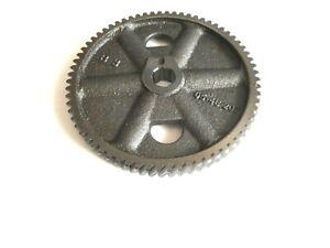 Antriebsrad zum Getriebe (68 Zahn) passend für MZ ES ETS TS ETZ 250 ETZ 251 Neu