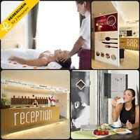 Kurzurlaub Italien 4 Tage 2 Personen im 4Sterne Hotel Delle Fiere Wellness Milan
