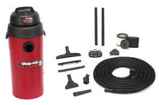 SHOP-VAC 3942100 - 4.5 HP 5 Gal Quiet Wet / Dry Wall Vac