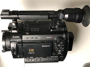 Sony PMW-F3L PMWF3 Super 35mm FULL HD CINEALTA camera