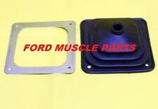 Ford Falcon XW XY XA XB GT GS Lower Shift Boot Kit Top Loader