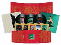 KANYE WEST : MY BEAUTIFUL DARK TWISTED FANTASY (LP Vinyl) sealed