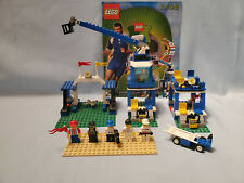 LEGO Sports #3408 Super Sport Coverage - Complete, Soccer, Football, Instructs