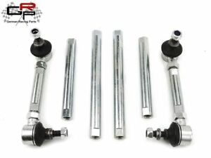 Heavy Duty Adjustable Sway Bar End Links For Mercedes CLK Type C209 (2002-2010)