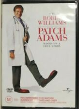 Patch Adams - Robin Williams, Family, Comedy - Pre-Owned (R4) (D283)