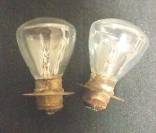 General ElectrIc Old car 6 Vol?, light bulb