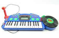 Vintage Radio Shack Play 'N Jam Electronic Keyboard 60-2770 Music Toy