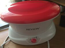 Revlon paraffin wax bath warmer