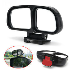 Universal Car Auto Wide Angle Rear Side View Blind Spot Square Mirror Right