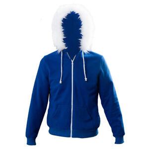Kid's Hoodie Undertale Sans Cosplay Costume Coat Sweater Jacket Cotton Pullover