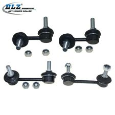 4 Pcs Suspension Front Rear Sway Bar Links for 2003-2011 Honda Element (Fits: Honda Element)