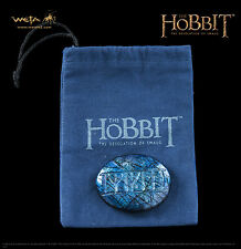 The Hobbit Kili's Rune Stone by Weta Workshop Licensed Replica