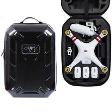 Hardshell Shoulder Case Bag Backpack for DJI Phantom 3 Pro 4k Adv Sta Standar