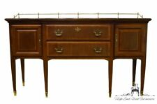 "UNIVERSAL FURNITURE Cherry Traditional Style 63"" Sideboard Buffet"