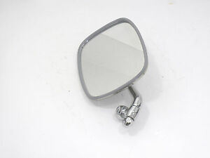 SIDE VIEW MIRROR LEFT FITS VOLKSWAGEN TYPE2 BUS 1968-1979