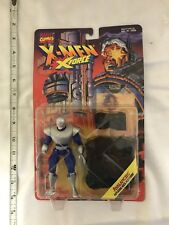 1995 Marvel X-men Toy Biz X-force Avalanche Action Figure On Card