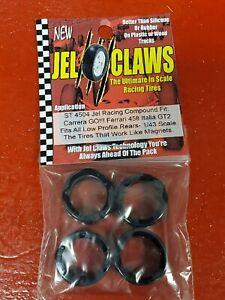 Jel Claws ST 4504 1/43 Carrera GO!!! Ferrari 458 Italia GT2 Mid America Raceway