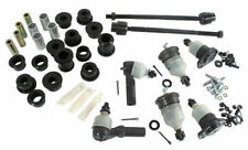 C4 Corvette 1988-1992 Complete Front Suspension Rebuild Deluxe Kit