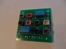 PACHINKO Board M8TA2 from BATMAN - Excellent Condition