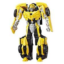 Action figure di transformer e robot originale chiusi Hasbro dimensioni 20cm
