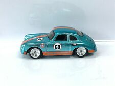 Hotwheels 2021 Super treasure hunt Sth >Porsche 356 Outlaw Gulf opened loose