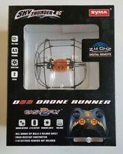 Syma D63 Drone Runner (NIB)
