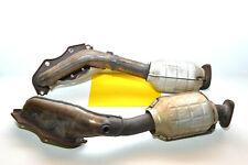 2006-2013 Lexus IS250/IS350 GS300 Used Catalytic manifold OEM