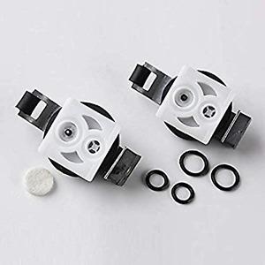 Tetra 75077878  77878 Whisper Repair Kit for 60 and 100 Air Pump Repair Kit