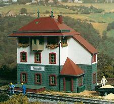 AUHAGEN 11373 gauge H0 Signal Tower neumühle # NEW ORIGINAL PACKAGING #