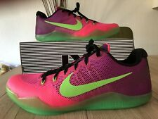 Nike Kobe XI Mambacurial 49,5 US 15 UK 14 Basketball Jordan Kyrie Lebron NBA 11