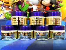 Shiseido VITAL-PERFECTION Sculpting Lift Cream 56ml =7mlx8pcs Sample Travel Size