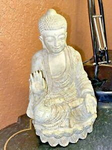 Japanese Japan,Buddhist statue Ceramic  Buddha Buddhism   wwu