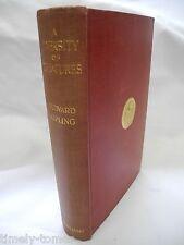 Rudyard Kipling - A Diversity of Creatures 1st 1917