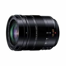 Near Mint! Panasonic LEICA DG VARIO-ELMARIT 12-60mm f/2.8-4 - 1 year warranty