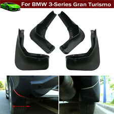 Mud Flaps Splash Guards Fender Mud Guard for BMW 3-Series Gran Turismo 2014-2021