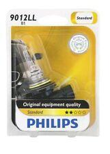 Headlight Bulb-Standard - Single Blister Pack Philips 9012LLB1