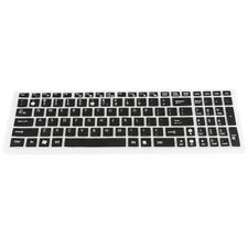 Keyboard Cover Silicone Skin Protector for ASUS Laptop Ultra Slim 1
