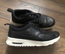 Schwarze Thea Nike Damen Sneaker günstig kaufen   eBay