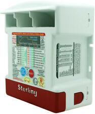 Sterling Power BB123670 Ultra à Chargeur de Batterie à Batterie, Non-étanche