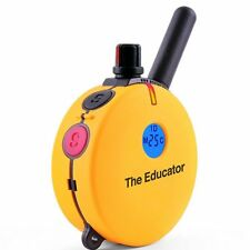 Educator E-Collar 3/4 Mile Remote Dog Trainer Et-400 Et-402 - Fast Ship