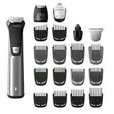 Philips Norelco Multigroom MG7790 Hair Clipper Beard Head Body Trimmer 110-220V