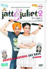 Jatt And Juliet 2 / Jatt & Juliet 2 - Official Punjabi Movie DVD, Neeru Bajwa