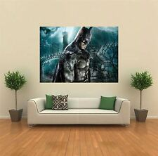 Batman Arkham Asylum Nuevo Gigante gran impresión de arte cartel Imagen Pared x1311